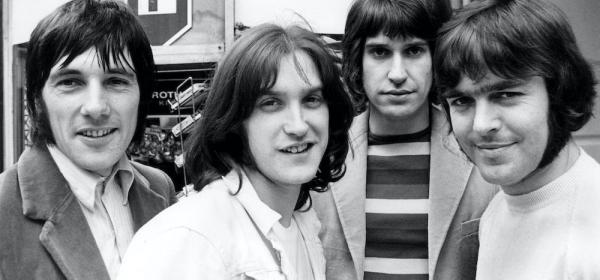 The Kinks Announce 50th Anniversary Livestream Show – The Moneygoround