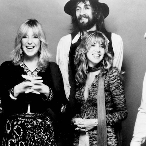 Fleetwood Mac Are Back In The Charts, Here's How You Can Keep Them There