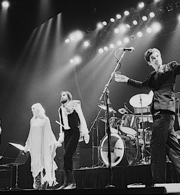 Fleetwood Mac Announce Super Deluxe Reissue of Their Classic 1980 Live Album